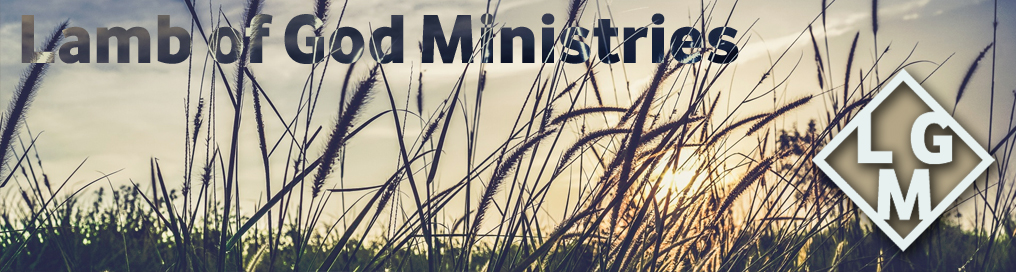 Lamb of God Ministries
